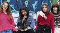 'Skam España' confirma a Nora como protagonista de la temporada 3, que se estrena el 10 de enero