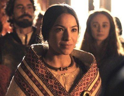 """Antonia Giesen ('Inés del alma mía'): """"La historia contada en Chile está narrada por españoles"""""""