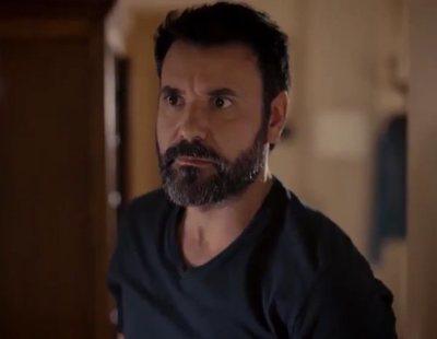 Antena 3 emite los primeros minutos de 'El nudo' en abierto, el viernes 20 de diciembre antes de 'La Voz Kids'