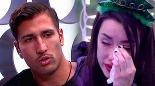 'Diario de GH VIP 7': ¿Por qué Gianmarco no se quiso quedar en la casa con Adara?