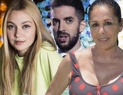 Los redactores de FormulaTV eligen lo mejor de la televisión de 2019: series, programas y momentazos