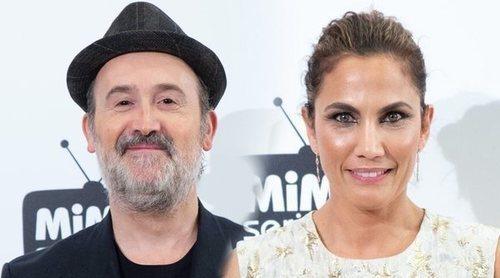Premios MiM 2020: Las reacciones de Toni Acosta, Javier Cámara, Antonio Resines y otros premiados