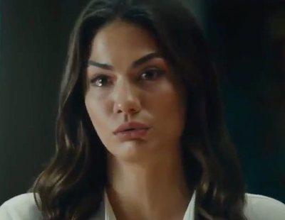 Tráiler de 'Dogdugun Ev Kaderindir', el salto de Demet Özdemir al drama tras 'Erkenci Kus'