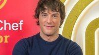 """Jordi Cruz ('MasterChef Junior 7'): """"Sería buena idea tener programas en vivo"""""""