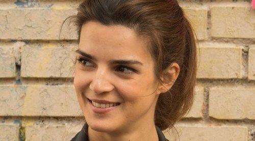 """Clara Lago: """"'El vecino' hace denuncia social con el lubricante de la comedia"""""""