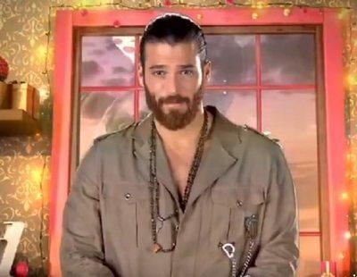 Can Yaman habla español en la promo de 'Matrimonio por sorpresa' y 'Amor obstinado (Inadina Ask)' en Divinity