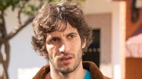 """Quim Gutiérrez ('El vecino'): """"Es positivo poder contar la parte humana aparte de la épica"""""""