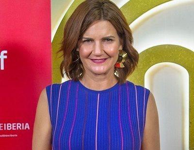 """Samantha Vallejo-Nágera: """"Los celebrities no están en su zona de confort en 'MasterChef' y se atascan"""""""