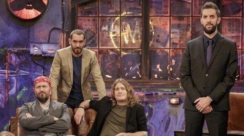 Movistar+ presenta sus espacios de entretenimiento para 2020 manteniendo sus grandes éxitos