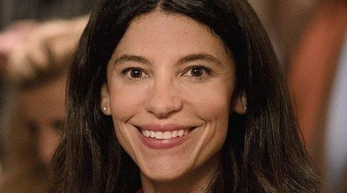"""Irene Visedo ('Cuéntame cómo pásó'): """"Inés explora nuevos territorios amorosos y deseos en la temporada 20"""""""