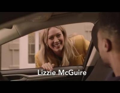 Disney+ muestra todas las novedades de su catálogo para 2020, en el que destaca el regreso de 'Lizzie McGuire'