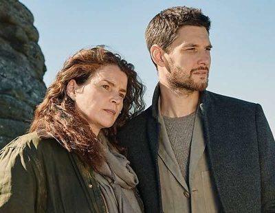 Antena 3 estrena 'El cazafortunas', miniserie británica de BBC, el jueves 9 de enero en prime time