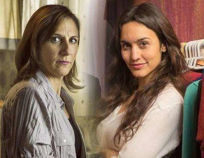 Telecinco presenta su ficción de 2020: De la T2 de 'Señoras del (h)AMPA' a 'Lejos de ti', con Megan Montaner