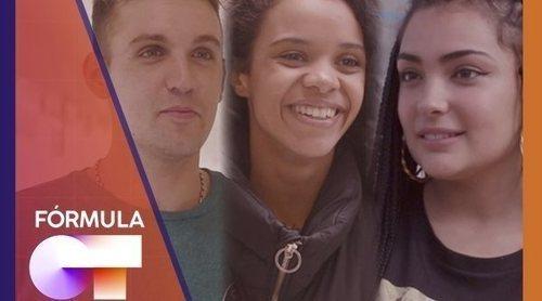 'Fórmula OT': Así cantan los concursantes de la Gala 0 de 'OT 2020'