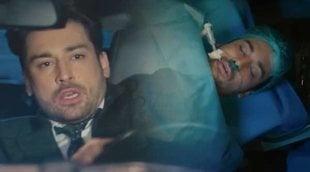 'No sueltes mi mano (Elimi Birakma)': Un accidente lo cambia todo en el episodio del 7 de enero en Divinity