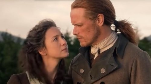 Tráiler de la quinta temporada de 'Outlander', serie de Starz