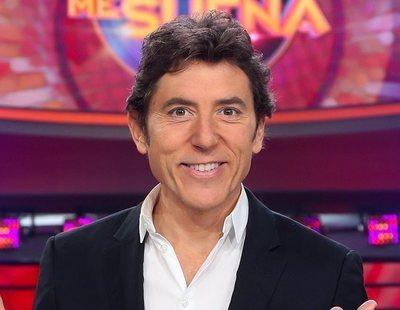 """Manel Fuentes: """"La gran evolución de 'TCMS 8' es que todos los concursantes son carne de plató de televisión"""""""