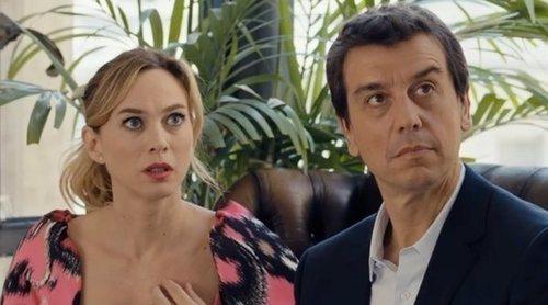 """Tráiler de la segunda temporada de 'Pequeñas coincidencias': """"Las segundas partes nunca funcionan"""""""