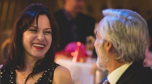 """'Cuéntame cómo pasó': Natalia Millán hace su primera aparición como """"amiga"""" de Antonio en esta promo"""