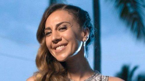 """Mónica Naranjo: """"Cuando iniciamos 'La isla de las tentaciones' nunca imaginamos la que se iba a liar"""""""