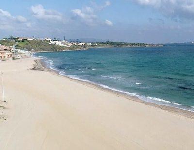 'Lugares legendarios' destapa los mitos y leyendas de Algeciras en este avance exclusivo