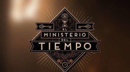 'El Ministerio del Tiempo': Teaser de la cuarta temporada