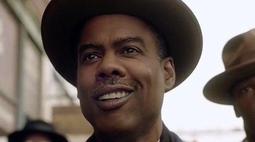 'Fargo': Chris Rock desata una guerra de familias en el tráiler de la cuarta temporada