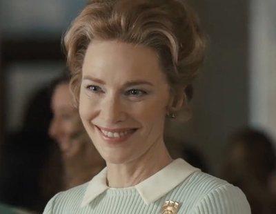Tráiler de 'Mrs. America', la miniserie de FX con una activista Cate Blanchett
