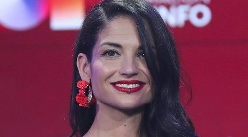 "Natalia Jiménez: ""Si a 'OT 2020' viene talento que no es bueno, no tengo pelos en la lengua"""