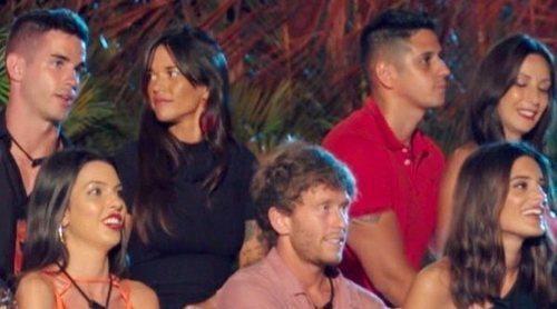 'La isla de las tentaciones': ¿Cómo acabarán las parejas?