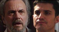 'Vivir sin permiso' avanza el regreso de Mario Mendoza en el impactante tráiler de la segunda temporada
