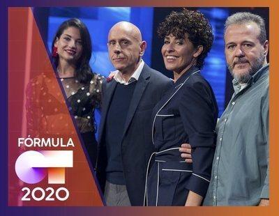 'Fórmula OT': Analizamos el cambio de mecánica y las principales novedades de 'OT 2020'