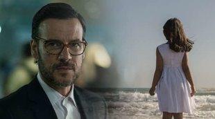 'Perdida': Tráiler de la serie protagonizada por Daniel Grao en Atresmedia