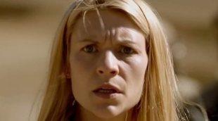 'Homeland' pone a Carrie en la piel de Brody en el tráiler de la octava temporada
