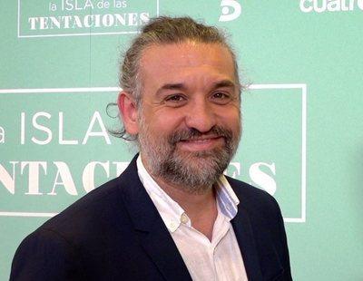 """Juan Ramón Gonzalo: """"Le estamos dando vueltas a hacer 'La isla de las tentaciones' con parejas del mismo sexo"""""""