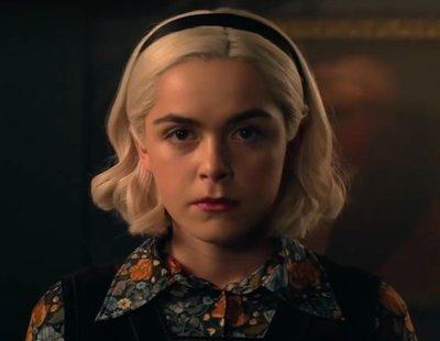 'Las escalofriantes aventuras de Sabrina' reclama el trono del infierno en el tráiler de la tercera temporada