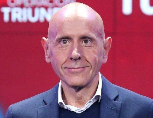 """Javier Llano ('OT 2020'): """"Las redes no tienen que coaccionar la opinión del jurado"""""""