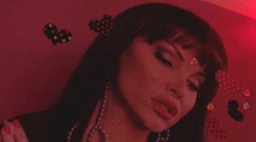 Teaser de 'Veneno', el drama de Los Javis sobre la vida y muerte de Cristina Ortiz