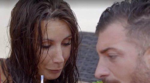 'La isla de las tentaciones': Fani da un paso más con Rubén mientras Christofer se hunde en este avance