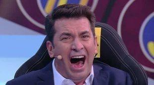 'Me resbala' promociona su quinta temporada en Antena 3 con Arturo Valls al frente