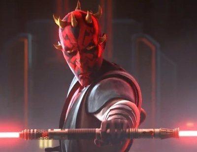 La aventura galáctica de 'The Clone Wars' culmina con el tráiler de la temporada final