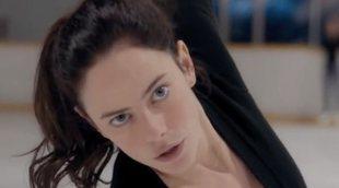 Tráiler de 'Spinning Out', el drama de Netflix sobre el mundo del patinaje con Kaya Scodelario