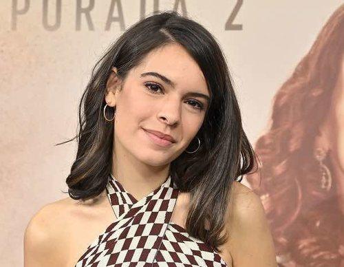 """Claudia Traisac: """"El final de 'La Llamada' es muy abierto; me gustaría una segunda parte"""""""