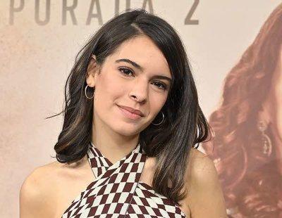 """Claudia Traisac: """"El final de 'La Llamada' es muy abierto, sí me gustaría una segunda parte"""""""