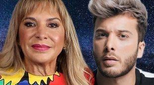 """Toñi Prieto: """"'Universo' tiene un estribillo muy pegadizo; Blas Cantó mostrará su potencial en Eurovisión"""""""