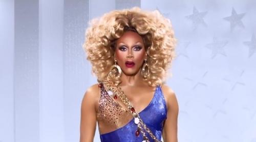 Las 13 reinas nuevas de 'RuPaul's Drag Race 12' se presentan