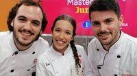 """Lu, ganadora de 'MasterChef Junior 7': """"Para ser una buena chef tienes que ser una buena persona"""""""