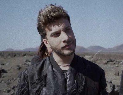 """Eurovisión 2020: Adelanto del videoclip de """"Universo"""", la canción de Blas Cantó"""