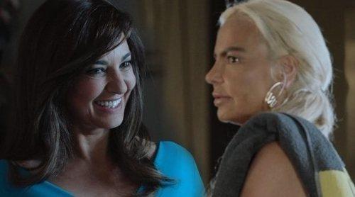 'Vergüenza': Tráiler de la tercera temporada con los cameos de Mariló Montero y Leticia Sabater