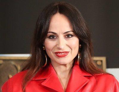 """María Escoté: """"He estado muy disfrutona en 'Maestros de la costura 3' porque no sé si será la última"""""""